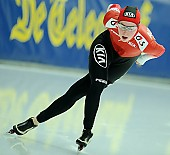Subject: Anna Rokita; Tags: AUT, Austria, Österreich, Anna Rokita, Athlet, Athlete, Sportler, Wettkämpfer, Sportsman, Damen, Ladies, Frau, Mesdames, Female, Women, Eisschnelllauf, Speed skating, Schaatsen, Sport; PhotoID: 2011-03-10-0076