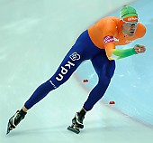 Subject: Wouter olde Heuvel; Tags: Athlet, Athlete, Sportler, Wettkämpfer, Sportsman, Eisschnelllauf, Speed skating, Schaatsen, Herren, Men, Gentlemen, Mann, Männer, Gents, Sirs, Mister, NED, Netherlands, Niederlande, Holland, Dutch, Sport, Wouter Olde Heuvel; PhotoID: 2011-03-11-0253