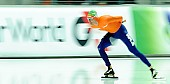 Subject: Wouter olde Heuvel; Tags: Athlet, Athlete, Sportler, Wettkämpfer, Sportsman, Eisschnelllauf, Speed skating, Schaatsen, Herren, Men, Gentlemen, Mann, Männer, Gents, Sirs, Mister, NED, Netherlands, Niederlande, Holland, Dutch, Sport, Wouter Olde Heuvel; PhotoID: 2011-03-11-0254