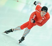 Subject: Henrik Christiansen; Tags: Athlet, Athlete, Sportler, Wettkämpfer, Sportsman, Eisschnelllauf, Speed skating, Schaatsen, Henrik Christiansen, Herren, Men, Gentlemen, Mann, Männer, Gents, Sirs, Mister, NOR, Norway, Norwegen, Sport; PhotoID: 2011-03-12-0240
