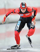 Subject: Jenny Wolf; Tags: GER, Germany, Deutschland, Eisschnelllauf, Speed skating, Schaatsen, Damen, Ladies, Frau, Mesdames, Female, Women, Athlet, Athlete, Sportler, Wettkämpfer, Sportsman, Sport, Jenny Wolf; PhotoID: 2011-07-29-0113
