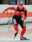 Subject: Jenny Wolf; Tags: Sport, Jenny Wolf, GER, Germany, Deutschland, Eisschnelllauf, Speed skating, Schaatsen, Damen, Ladies, Frau, Mesdames, Female, Women, Athlet, Athlete, Sportler, Wettkämpfer, Sportsman; PhotoID: 2011-07-29-0116