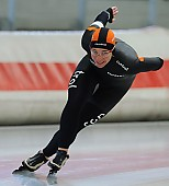 Subject: Paulien van Deutekom; Tags: Sport, Paulien van Deutekom, NED, Netherlands, Niederlande, Holland, Dutch, Eisschnelllauf, Speed skating, Schaatsen, Damen, Ladies, Frau, Mesdames, Female, Women, Athlet, Athlete, Sportler, Wettkämpfer, Sportsman; PhotoID: 2011-07-29-0284