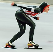 Subject: Kaja Ziomek; Tags: Sport, POL, Poland, Polen, Kaja Ziomek, Eisschnelllauf, Speed skating, Schaatsen, Damen, Ladies, Frau, Mesdames, Female, Women, Athlet, Athlete, Sportler, Wettkämpfer, Sportsman; PhotoID: 2011-07-30-0059