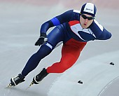 Subject: Zdeněk Haselberger; Tags: Zdenek Haselberger, Eisschnelllauf, Speed skating, Schaatsen, CZE, Czech Republic, Tschechische Republik, Tschechien, Athlet, Athlete, Sportler, Wettkämpfer, Sportsman, Sport, Herren, Men, Gentlemen, Mann, Männer, Gents, Sirs, Mister; PhotoID: 2011-07-30-0123