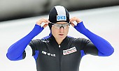 Subject: Jenny Wolf; Tags: Athlet, Athlete, Sportler, Wettkämpfer, Sportsman, Damen, Ladies, Frau, Mesdames, Female, Women, Eisschnelllauf, Speed skating, Schaatsen, GER, Germany, Deutschland, Jenny Wolf, Sport; PhotoID: 2011-11-04-0027