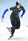 Subject: Jenny Wolf; Tags: Athlet, Athlete, Sportler, Wettkämpfer, Sportsman, Damen, Ladies, Frau, Mesdames, Female, Women, Eisschnelllauf, Speed skating, Schaatsen, GER, Germany, Deutschland, Jenny Wolf, Sport; PhotoID: 2011-11-04-0034