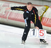 Subject: Klaus Ebert; Tags: Eisschnelllauf, Speed skating, Schaatsen, GER, Germany, Deutschland, Klaus Ebert, Sport, Trainer, Coach, Betreuer; PhotoID: 2011-11-04-0445