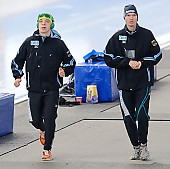 Subject: Franz Weickert, Denis Dressel; PhotoID: 2011-11-05-0004