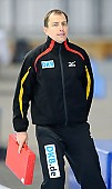 Subject: André Unterdörfel; Tags: André Unterdörfel, Eisschnelllauf, Speed skating, Schaatsen, GER, Germany, Deutschland, Sport, Trainer, Coach, Betreuer; PhotoID: 2011-11-06-0025