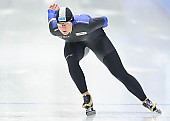Subject: Jenny Wolf; Tags: Athlet, Athlete, Sportler, Wettkämpfer, Sportsman, Damen, Ladies, Frau, Mesdames, Female, Women, Eisschnelllauf, Speed skating, Schaatsen, GER, Germany, Deutschland, Jenny Wolf, Sport; PhotoID: 2011-11-06-0097