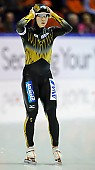 Subject: Yukana Nishina; Tags: Yukana Nishina, Sport, JPN, Japan, Nippon, Eisschnelllauf, Speed skating, Schaatsen, Damen, Ladies, Frau, Mesdames, Female, Women, Athlet, Athlete, Sportler, Wettkämpfer, Sportsman; PhotoID: 2012-03-02-1013