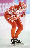 Subject: Olga Fatkulina; Tags: Sport, RUS, Russian Federation, Russische Föderation, Russia, Olga Fatkulina, Eisschnelllauf, Speed skating, Schaatsen, Damen, Ladies, Frau, Mesdames, Female, Women, Athlet, Athlete, Sportler, Wettkämpfer, Sportsman; PhotoID: 2012-03-02-1030