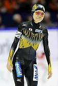 Subject: Miyako Sumiyoshi; Tags: Sport, Miyako Sumiyoshi, JPN, Japan, Nippon, Eisschnelllauf, Speed skating, Schaatsen, Damen, Ladies, Frau, Mesdames, Female, Women, Athlet, Athlete, Sportler, Wettkämpfer, Sportsman; PhotoID: 2012-03-02-1037