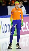 Subject: Laurine van Riessen; Tags: Sport, NED, Netherlands, Niederlande, Holland, Dutch, Laurine van Riessen, Eisschnelllauf, Speed skating, Schaatsen, Damen, Ladies, Frau, Mesdames, Female, Women, Athlet, Athlete, Sportler, Wettkämpfer, Sportsman; PhotoID: 2012-03-02-1054