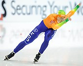 Subject: Laurine van Riessen; Tags: Sport, NED, Netherlands, Niederlande, Holland, Dutch, Laurine van Riessen, Eisschnelllauf, Speed skating, Schaatsen, Damen, Ladies, Frau, Mesdames, Female, Women, Athlet, Athlete, Sportler, Wettkämpfer, Sportsman; PhotoID: 2012-03-02-1058