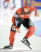 Subject: Jenny Wolf; Tags: Sport, Jenny Wolf, GER, Germany, Deutschland, Eisschnelllauf, Speed skating, Schaatsen, Damen, Ladies, Frau, Mesdames, Female, Women, Athlet, Athlete, Sportler, Wettkämpfer, Sportsman; PhotoID: 2012-03-02-1108