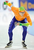 Subject: Stefan Groothuis; Tags: Stefan Groothuis, Sport, NED, Netherlands, Niederlande, Holland, Dutch, Herren, Men, Gentlemen, Mann, Männer, Gents, Sirs, Mister, Eisschnelllauf, Speed skating, Schaatsen, Athlet, Athlete, Sportler, Wettkämpfer, Sportsman; PhotoID: 2012-03-02-1180