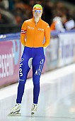 Subject: Marije Joling; Tags: Sport, NED, Netherlands, Niederlande, Holland, Dutch, Marije Joling, Eisschnelllauf, Speed skating, Schaatsen, Damen, Ladies, Frau, Mesdames, Female, Women, Athlet, Athlete, Sportler, Wettkämpfer, Sportsman; PhotoID: 2012-03-02-1245