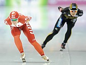 Subject: Olga Graf; Tags: Sport, RUS, Russian Federation, Russische Föderation, Russia, Olga Graf, Eisschnelllauf, Speed skating, Schaatsen, Damen, Ladies, Frau, Mesdames, Female, Women, Athlet, Athlete, Sportler, Wettkämpfer, Sportsman; PhotoID: 2012-03-02-1268
