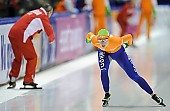 Subject: Diane Valkenburg; Tags: Sport, NED, Netherlands, Niederlande, Holland, Dutch, Eisschnelllauf, Speed skating, Schaatsen, Diane Valkenburg, Damen, Ladies, Frau, Mesdames, Female, Women, Athlet, Athlete, Sportler, Wettkämpfer, Sportsman; PhotoID: 2012-03-02-1308