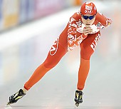 Subject: Evgeniya Lalenkova; Tags: Sport, RUS, Russian Federation, Russische Föderation, Russia, Jevgenija Dmitrijeva, Eisschnelllauf, Speed skating, Schaatsen, Damen, Ladies, Frau, Mesdames, Female, Women, Athlet, Athlete, Sportler, Wettkämpfer, Sportsman; PhotoID: 2012-03-02-1312