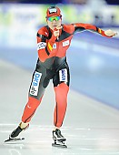 Subject: Stephanie Beckert; Tags: Stephanie Beckert, Sport, GER, Germany, Deutschland, Eisschnelllauf, Speed skating, Schaatsen, Damen, Ladies, Frau, Mesdames, Female, Women, Athlet, Athlete, Sportler, Wettkämpfer, Sportsman; PhotoID: 2012-03-02-1324