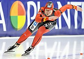 Subject: Jenny Wolf; Tags: Sport, Jenny Wolf, GER, Germany, Deutschland, Eisschnelllauf, Speed skating, Schaatsen, Damen, Ladies, Frau, Mesdames, Female, Women, Athlet, Athlete, Sportler, Wettkämpfer, Sportsman; PhotoID: 2012-03-03-0057