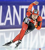 Subject: Jenny Wolf; Tags: Sport, Jenny Wolf, GER, Germany, Deutschland, Eisschnelllauf, Speed skating, Schaatsen, Damen, Ladies, Frau, Mesdames, Female, Women, Athlet, Athlete, Sportler, Wettkämpfer, Sportsman; PhotoID: 2012-03-03-0058
