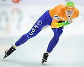 Subject: Ireen Wüst; Tags: Sport, NED, Netherlands, Niederlande, Holland, Dutch, Ireen Wüst, Eisschnelllauf, Speed skating, Schaatsen, Damen, Ladies, Frau, Mesdames, Female, Women, Athlet, Athlete, Sportler, Wettkämpfer, Sportsman; PhotoID: 2012-03-03-0237