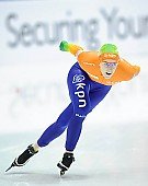 Subject: Ireen Wüst; Tags: Sport, NED, Netherlands, Niederlande, Holland, Dutch, Ireen Wüst, Eisschnelllauf, Speed skating, Schaatsen, Damen, Ladies, Frau, Mesdames, Female, Women, Athlet, Athlete, Sportler, Wettkämpfer, Sportsman; PhotoID: 2012-03-03-0241