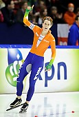 Subject: Ireen Wüst; Tags: Sport, NED, Netherlands, Niederlande, Holland, Dutch, Ireen Wüst, Eisschnelllauf, Speed skating, Schaatsen, Damen, Ladies, Frau, Mesdames, Female, Women, Athlet, Athlete, Sportler, Wettkämpfer, Sportsman; PhotoID: 2012-03-03-0247