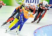 Subject: Janneke Ensing; Tags: Sport, NED, Netherlands, Niederlande, Holland, Dutch, Janneke Ensing, Eisschnelllauf, Speed skating, Schaatsen, Damen, Ladies, Frau, Mesdames, Female, Women, Athlet, Athlete, Sportler, Wettkämpfer, Sportsman; PhotoID: 2012-03-04-0253