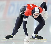 Subject: Danielle Wotherspoon-Gregg; Tags: Athlet, Athlete, Sportler, Wettkämpfer, Sportsman, CAN, Canada, Kanada, Damen, Ladies, Frau, Mesdames, Female, Women, Danielle Wotherspoon, Eisschnelllauf, Speed skating, Schaatsen, Sport; PhotoID: 2012-03-09-0014