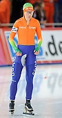 Subject: Laurine van Riessen; Tags: Athlet, Athlete, Sportler, Wettkämpfer, Sportsman, Damen, Ladies, Frau, Mesdames, Female, Women, Eisschnelllauf, Speed skating, Schaatsen, Laurine van Riessen, NED, Netherlands, Niederlande, Holland, Dutch, Sport; PhotoID: 2012-03-09-0078