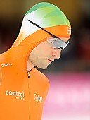 Subject: Mark Tuitert; Tags: Athlet, Athlete, Sportler, Wettkämpfer, Sportsman, Eisschnelllauf, Speed skating, Schaatsen, Herren, Men, Gentlemen, Mann, Männer, Gents, Sirs, Mister, Mark Tuitert, NED, Netherlands, Niederlande, Holland, Dutch, Sport; PhotoID: 2012-03-09-0556