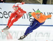 Subject: Mark Tuitert; Tags: Athlet, Athlete, Sportler, Wettkämpfer, Sportsman, Eisschnelllauf, Speed skating, Schaatsen, Herren, Men, Gentlemen, Mann, Männer, Gents, Sirs, Mister, Mark Tuitert, NED, Netherlands, Niederlande, Holland, Dutch, Sport; PhotoID: 2012-03-09-0558