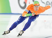 Subject: Mark Tuitert; Tags: Athlet, Athlete, Sportler, Wettkämpfer, Sportsman, Eisschnelllauf, Speed skating, Schaatsen, Herren, Men, Gentlemen, Mann, Männer, Gents, Sirs, Mister, Mark Tuitert, NED, Netherlands, Niederlande, Holland, Dutch, Sport; PhotoID: 2012-03-09-0561