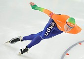 Subject: Stefan Groothuis; Tags: Athlet, Athlete, Sportler, Wettkämpfer, Sportsman, Eisschnelllauf, Speed skating, Schaatsen, Herren, Men, Gentlemen, Mann, Männer, Gents, Sirs, Mister, NED, Netherlands, Niederlande, Holland, Dutch, Sport, Stefan Groothuis; PhotoID: 2012-03-09-0594