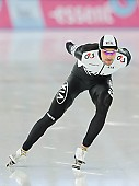 Subject: Shane Dobbin; Tags: Athlet, Athlete, Sportler, Wettkämpfer, Sportsman, Eisschnelllauf, Speed skating, Schaatsen, Herren, Men, Gentlemen, Mann, Männer, Gents, Sirs, Mister, NLZ, New Zealand, Neuseeland, Shane Dobbin, Sport; PhotoID: 2012-03-10-0263
