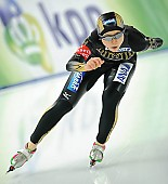 Subject: Miho Takagi; Tags: Athlet, Athlete, Sportler, Wettkämpfer, Sportsman, Damen, Ladies, Frau, Mesdames, Female, Women, Eisschnelllauf, Speed skating, Schaatsen, JPN, Japan, Nippon, Miho Takagi, Sport; PhotoID: 2012-03-10-0421