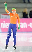 Subject: Laurine van Riessen; Tags: Athlet, Athlete, Sportler, Wettkämpfer, Sportsman, Damen, Ladies, Frau, Mesdames, Female, Women, Eisschnelllauf, Speed skating, Schaatsen, Laurine van Riessen, NED, Netherlands, Niederlande, Holland, Dutch, Sport; PhotoID: 2012-03-11-0122