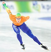 Subject: Stefan Groothuis; Tags: Athlet, Athlete, Sportler, Wettkämpfer, Sportsman, Eisschnelllauf, Speed skating, Schaatsen, Herren, Men, Gentlemen, Mann, Männer, Gents, Sirs, Mister, NED, Netherlands, Niederlande, Holland, Dutch, Sport, Stefan Groothuis; PhotoID: 2012-03-11-0312