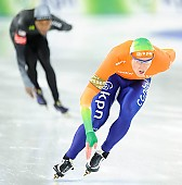 Subject: Stefan Groothuis; Tags: Athlet, Athlete, Sportler, Wettkämpfer, Sportsman, Eisschnelllauf, Speed skating, Schaatsen, Herren, Men, Gentlemen, Mann, Männer, Gents, Sirs, Mister, NED, Netherlands, Niederlande, Holland, Dutch, Sport, Stefan Groothuis; PhotoID: 2012-03-11-0313