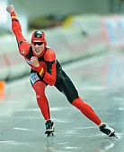 Subject: Philipp Steinert; Tags: Athlet, Athlete, Sportler, Wettkämpfer, Sportsman, Eisschnelllauf, Speed skating, Schaatsen, GER, Germany, Deutschland, Herren, Men, Gentlemen, Mann, Männer, Gents, Sirs, Mister, Philipp Steinert, Sport; PhotoID: 2012-07-27-0009