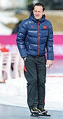 Subject: Martin ten Hove; Tags: Eisschnelllauf, Speed skating, Schaatsen, Martin ten Hove, NED, Netherlands, Niederlande, Holland, Dutch, Sport, Trainer, Coach, Betreuer; PhotoID: 2013-02-22-0303