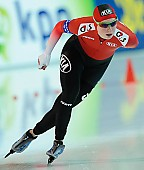 Subject: Anna Rokita; Tags: AUT, Austria, Österreich, Anna Rokita, Athlet, Athlete, Sportler, Wettkämpfer, Sportsman, Damen, Ladies, Frau, Mesdames, Female, Women, Eisschnelllauf, Speed skating, Schaatsen, Sport; PhotoID: 2013-03-01-0235