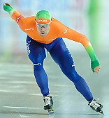 Subject: Mark Tuitert; Tags: Athlet, Athlete, Sportler, Wettkämpfer, Sportsman, Eisschnelllauf, Speed skating, Schaatsen, Herren, Men, Gentlemen, Mann, Männer, Gents, Sirs, Mister, Mark Tuitert, NED, Netherlands, Niederlande, Holland, Dutch, Sport; PhotoID: 2013-03-02-0438
