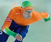 Subject: Mark Tuitert; Tags: Athlet, Athlete, Sportler, Wettkämpfer, Sportsman, Eisschnelllauf, Speed skating, Schaatsen, Herren, Men, Gentlemen, Mann, Männer, Gents, Sirs, Mister, Mark Tuitert, NED, Netherlands, Niederlande, Holland, Dutch, Sport; PhotoID: 2013-03-02-0441