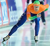 Subject: Mark Tuitert; Tags: Athlet, Athlete, Sportler, Wettkämpfer, Sportsman, Eisschnelllauf, Speed skating, Schaatsen, Herren, Men, Gentlemen, Mann, Männer, Gents, Sirs, Mister, Mark Tuitert, NED, Netherlands, Niederlande, Holland, Dutch, Sport; PhotoID: 2013-03-02-0444